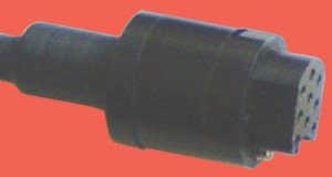 Air service C type connectors