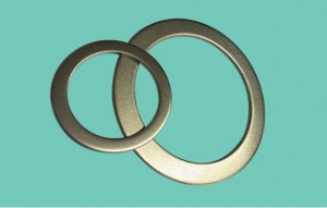 Nickel Gaskets