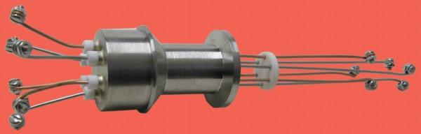 three pair kf screw