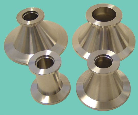 KF Conical reducers