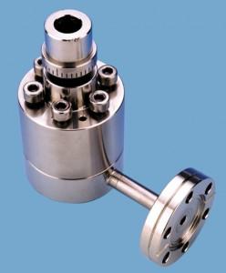 coarse-leak-valve