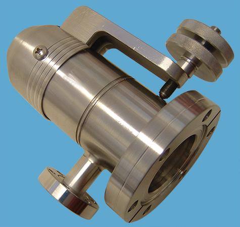 leak-valve