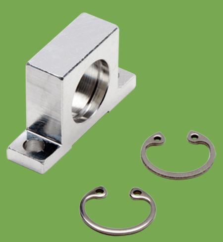 rotary-bearing-mount