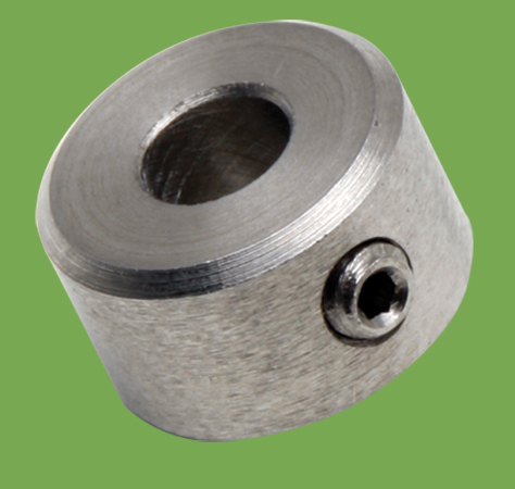 set screw collar