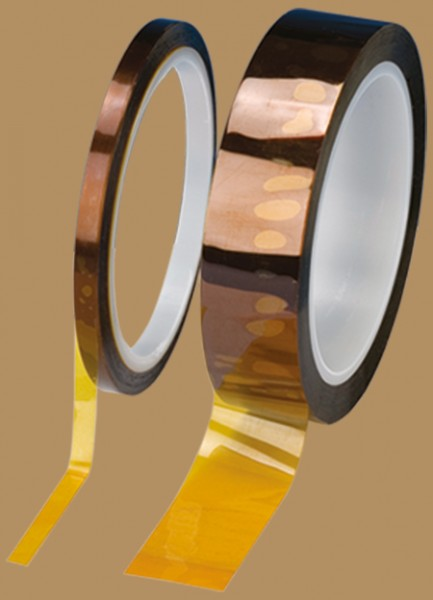 Kapton tape group