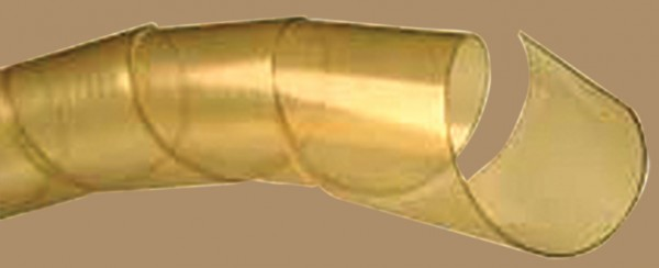 spiral wrap
