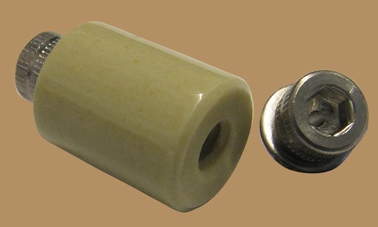 Ceramic Standoffs Lewvac